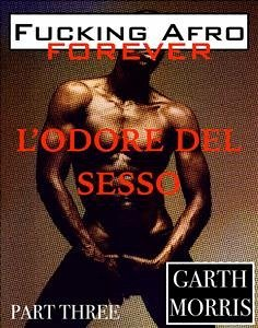 Fucking afro forever: L´odore del sesso (eBook, ePUB)