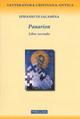 Panarion. Testo greco a fronte Vol. 2 - Epifanio di Salamina
