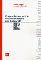Economia, marketing e comunicazione per il nonprofit