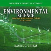 Itk- Environmental Science 6e Instructor's Toolkit - Chiras