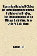 Romanian Handball Clubs: CS Oltchim R Mnicu V Lcea