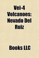 Vei-4 Volcanoes: Nevado del Ruiz