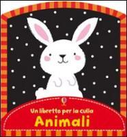Animali - Baggott, Stella; Watt, Fiona