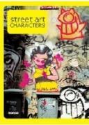 Street art characters