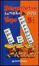 Barzellette lunghe e corte di Topo Bi (Italian Edition)