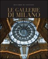 Le gallerie di Milano