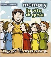 La vita di Gesù. Memory. Con 48 carte (Bimbi e Gesù)