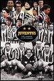 Juventus. Tutti i campioni in 160 immagini