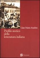 Profilo storico della letteratura italiana (Biblioteca aperta)