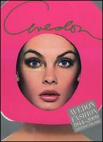 Avedon fashion 1944-2000. Ediz. italiana