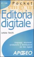Editoria digitale - Sechi, Letizia