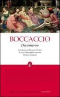 Decameron : A cura di Romualdo Marrone