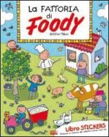 Foody - Traini, Agostino