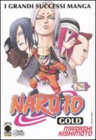 Naruto Gold: 24 (Planet manga)