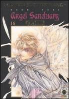 Angel Sanctuary Gold deluxe