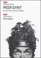 Peer Gynt. Con DVD