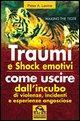 Traumi e shock emotivi. Come uscire dall'incubo di violenze, incidenti e esperienze angosciose - Levine, Peter A.