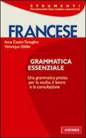 Francese. Grammatica essenziale (Strumenti)