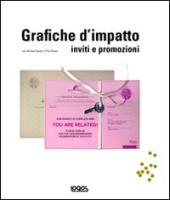 Grafiche d'impatto. Inviti e promozioni - Diman, Paz; Savoir, Lou A.
