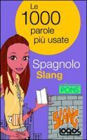 Spagnolo slang