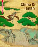 China & Japan East Asian: Visual Encyclopaedia