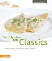 33 x South Tyrolean Classics: Cookbook from the Dolomites - Alpin pleasure