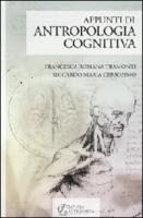 Appunti di antropologia cognitiva
