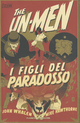 I figli del paradosso. The Un-Men. Vol. 2