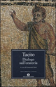 Dialogo sull'oratoria. Testo latino a fronte