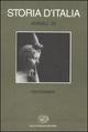 Storia d'Italia. Annali. Vol. 25: Esoterismo.