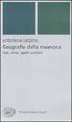 Geografie della memoria. Case, rovine, oggetti quotidiani