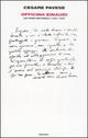 Officina Einaudi. Lettere editoriali 1940-1950