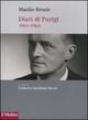 Diari di Parigi (1961-1964)