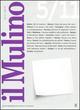 Il  Mulino. Vol. 457
