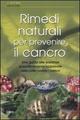 Rimedi naturali per prevenire il cancro