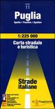 Puglia 1:225.000