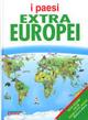 Paesi extraeuropei. Con albo sticker