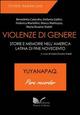 Violenze di genere