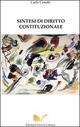 Sintesi di diritto costituzionale