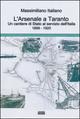 L' arsenale a Taranto un cantieri di stato al servizio dell'Italia (1899-1920)