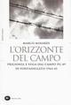 L' orizzonte del campo. Prigionia e fuga dal campo PG 49 di Fontanellato 1943-45