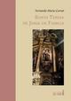 Santa Teresa de Jesús en familia