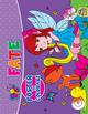 Fate. Poster da colorare