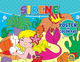 Sirene. Poster da colorare