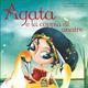 Agata e la coppia di anatre