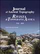 Journal of ancient topography-Rivista di topografia antica (2011). Vol. 21