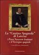 """La """"cantina spagnola"""" di Laterza. I Perez Navarrete feudatari e il viceregno spagnolo"""