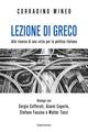 Lezione di greco. Alla ricerca di una rotta per la politica italiana