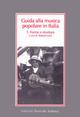 Guida alla musica popolare in Italia. Vol. 1: Forme e strutture.