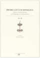 Premio «Città di Monselice» per la traduzione letteraria e scientifica vol. 34-35. Vol. 24